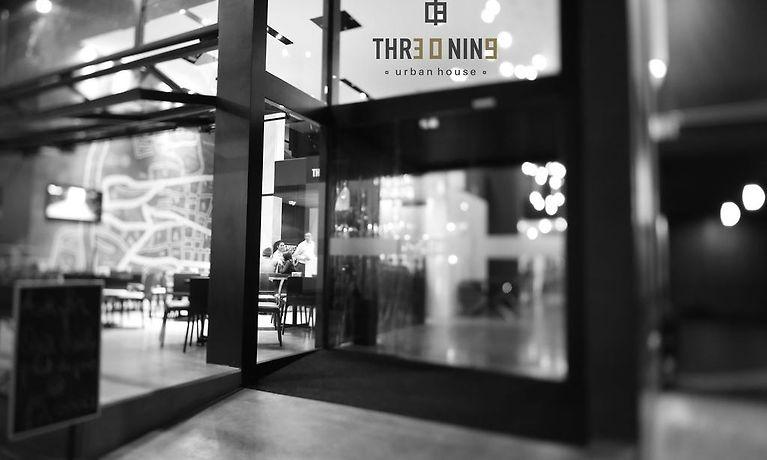 Three O Nine Hotel Beirut